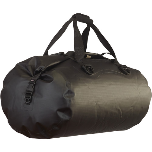 WATERSHED Colorado Duffel Bag (Black)