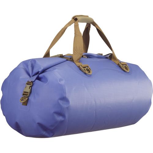 WATERSHED Colorado Duffel Bag (Blue)