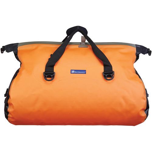 WATERSHED Colorado Duffel Bag (Orange)