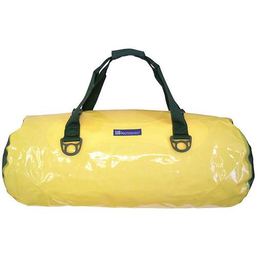 WATERSHED Colorado Duffel Bag (Yellow)