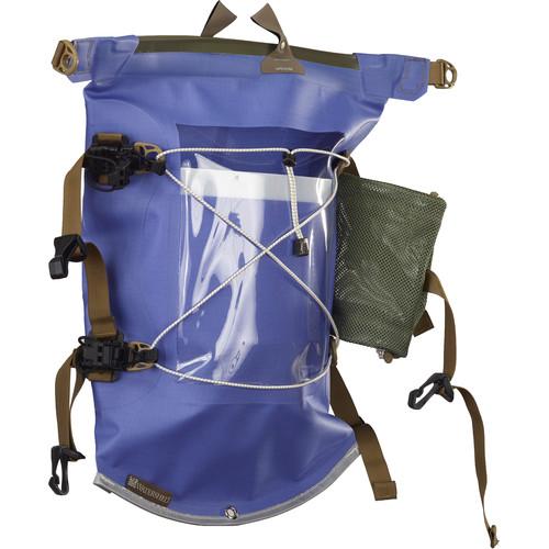 WATERSHED Aleutian Deck Bag (Blue)