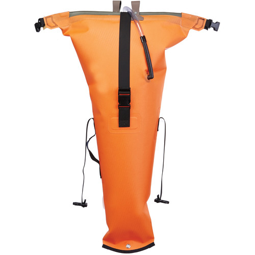 WATERSHED Futa Stowfloat (Orange)