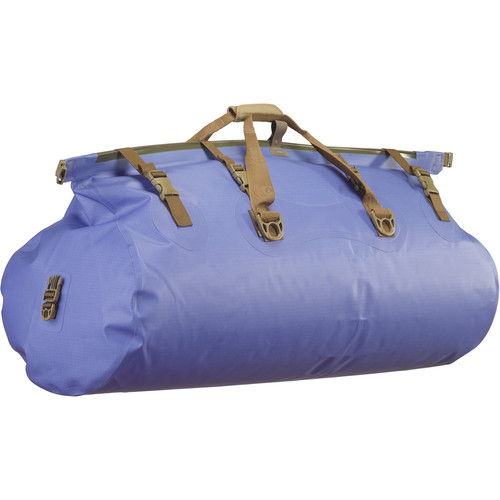 WATERSHED Mississippi Duffel Bag (Blue)