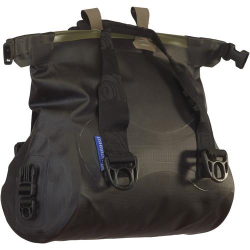 WATERSHED Ocoee Duffel Bag (Black)