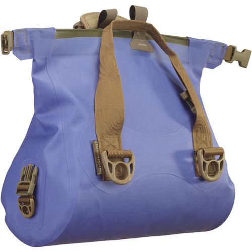 WATERSHED Ocoee Duffel Bag (Blue)