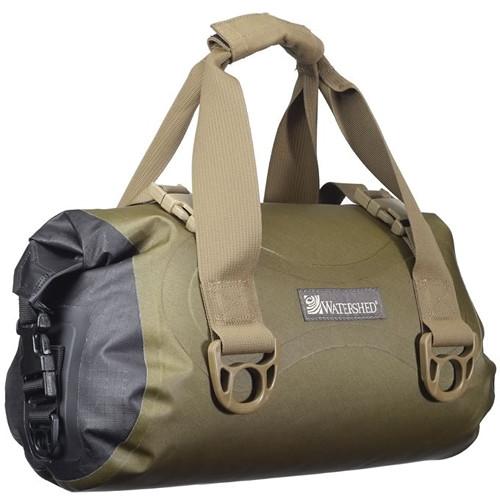 WATERSHED Ocoee Duffel Bag (Coyote)