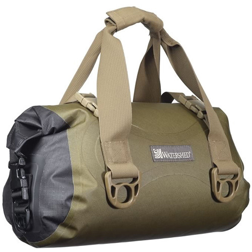 WATERSHED Ocoee Duffel Bag (Coyote)