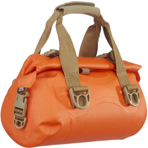 WATERSHED Ocoee Duffel Bag (Orange)
