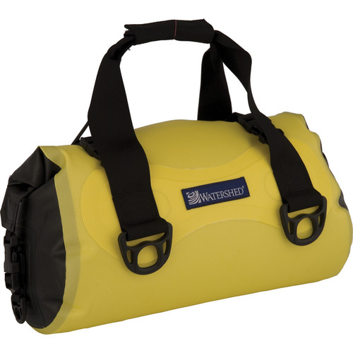 WATERSHED Ocoee Duffel Bag (Yellow)