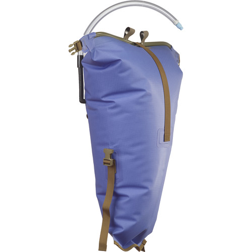 WATERSHED Salmon Stowfloat Kayak Bag (Blue)