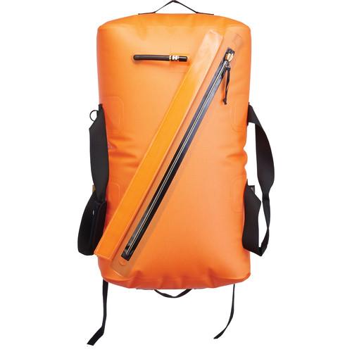 WATERSHED Ultimate Ditch Bag (Orange)