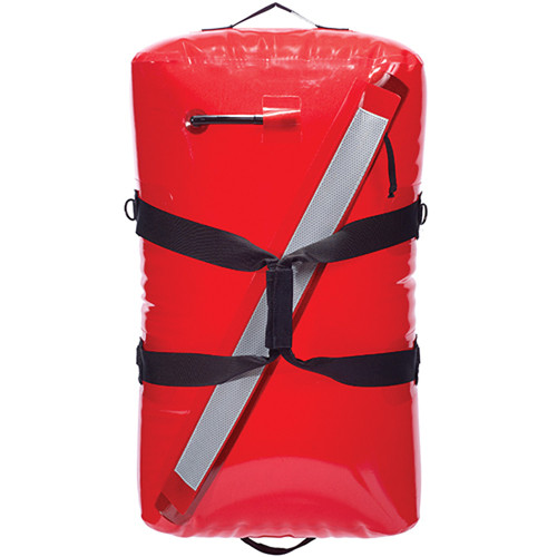 WATERSHED Ultimate Ditch Bag (Red)