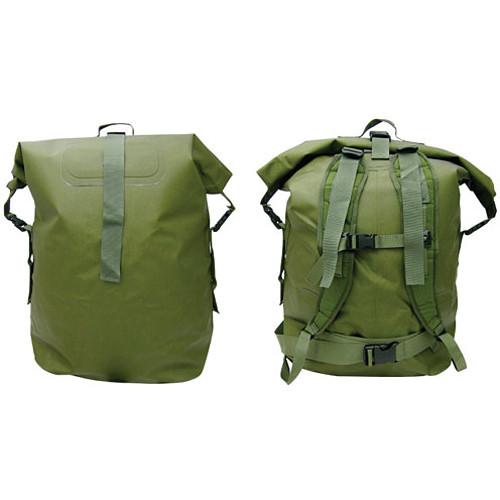 WATERSHED Westwater Backpack (Green)
