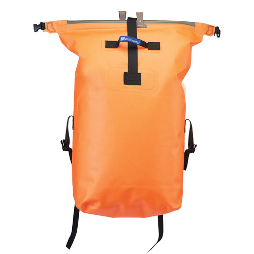 WATERSHED Westwater Backpack (Orange)