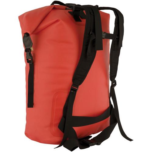 WATERSHED Westwater Backpack (Red)