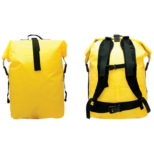 WATERSHED Westwater Backpack (Yellow)
