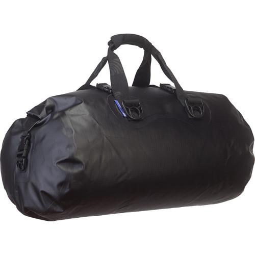 WATERSHED Yukon Duffel Bag (Black)