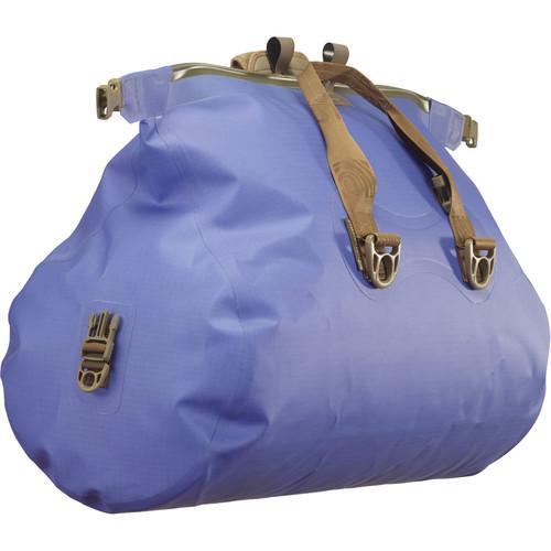 WATERSHED Yukon Duffel Bag (Blue)