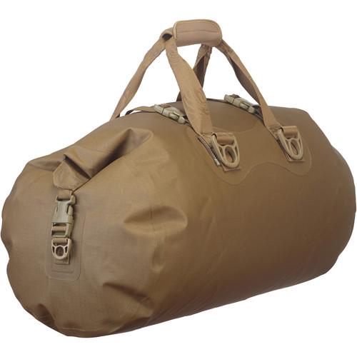 WATERSHED Yukon Duffel Bag (Coyote)
