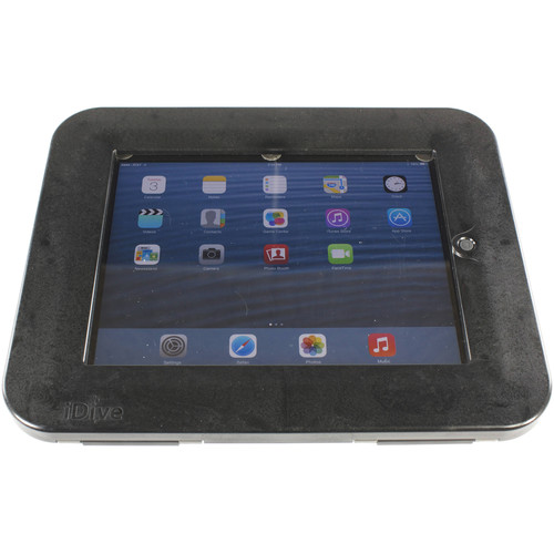 Watershot iDive Underwater Housing for iPad 2/3/4 and Air