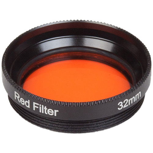 Watershot Red Filter for Watershot iPhone Underwater Camera Housing