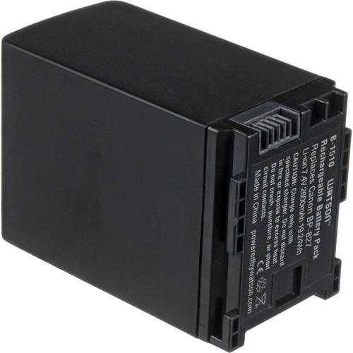 Watson BP-827 Lithium-Ion Battery Pack (7.4V, 2600mAh)