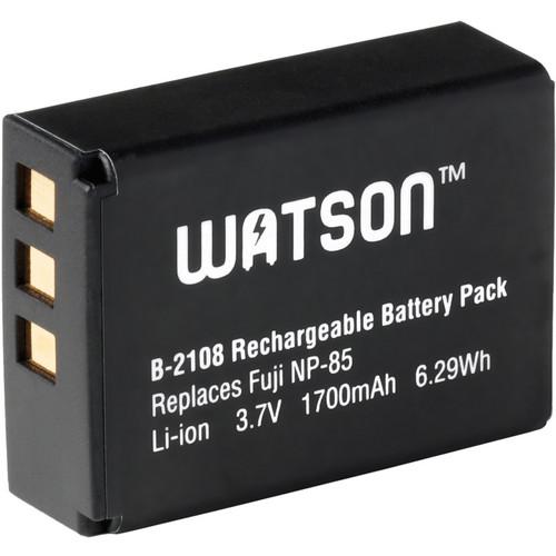 Watson NP-85 Lithium-Ion Battery Pack (3.7V, 1700mAh)