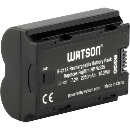 Watson NP-W235 Li-Ion Battery (7.2V, 2250mAh)
