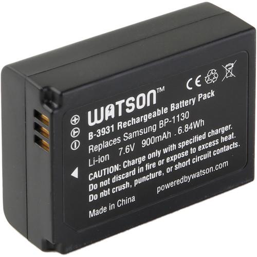 Watson BP-1130 Lithium-Ion Battery Pack (7.6V, 900mAh)