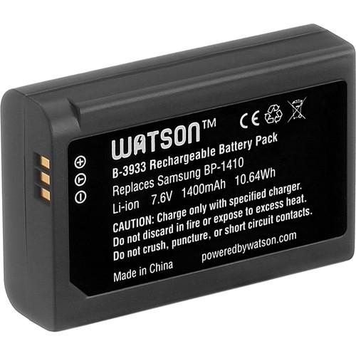 Watson BP-1410 Lithium-Ion Battery Pack (7.6V, 1400mAh)
