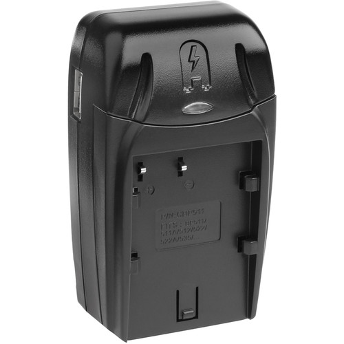 Watson Compact AC/DC Charger for BP-511/511A / BP-512 / BP-514 Batteries