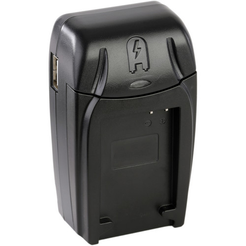 Watson Compact AC/DC Charger for BP-900 Series Batteries