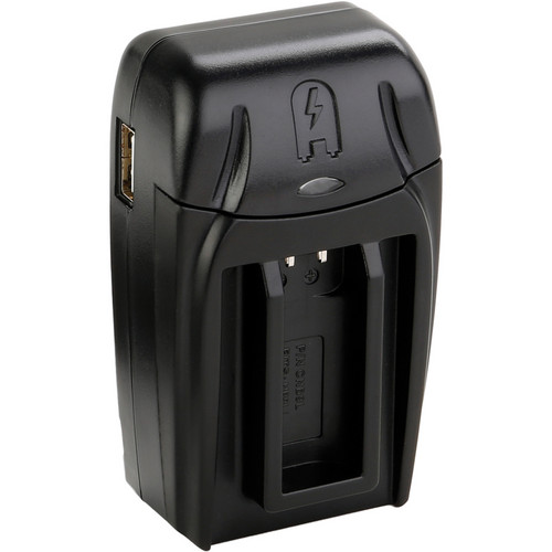 Watson Compact AC/DC Charger for NB-9L Battery