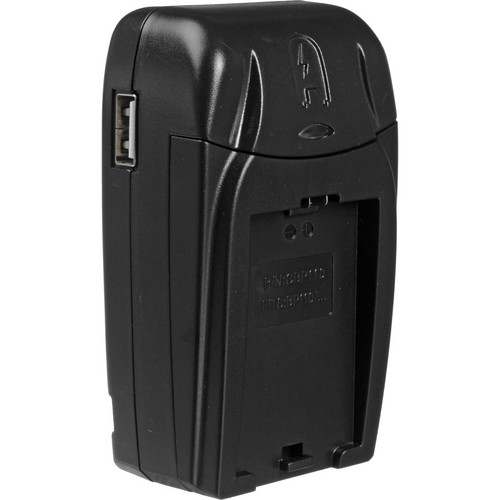 Watson Compact AC/DC Charger for BP-110 Batteries