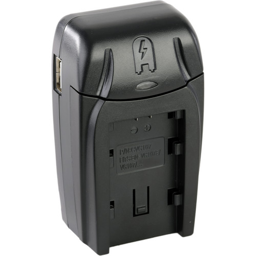 Watson Compact AC/DC Charger for BN-VG1 Series Batteries