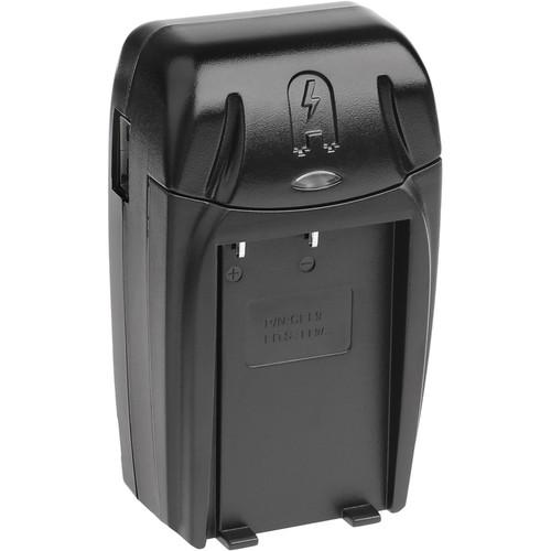 Watson Compact AC/DC Charger for EN-EL9 or EN-EL9a Battery