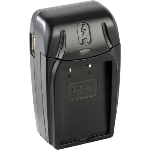 Watson Compact AC/DC Charger for BLS-1, BLS-5, or BLS-50 Battery