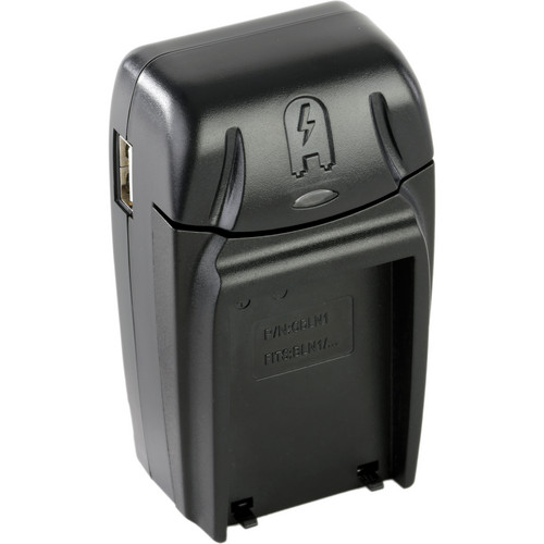 Watson Compact AC/DC Charger for BLN-1 Battery