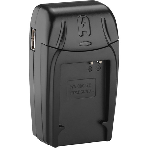 Watson Compact AC/DC Charger for DMW-BCL7 Battery
