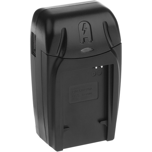 Watson Compact AC/DC Charger for BP-70A Battery