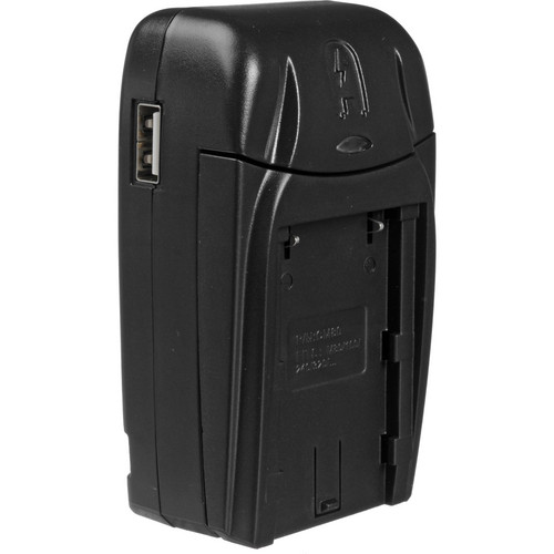 Watson Compact AC/DC Charger for SB-LSM Series Batteries