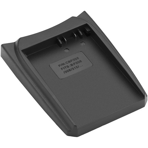 Watson Battery Adapter Plate for BP-208 & BP-300 Series