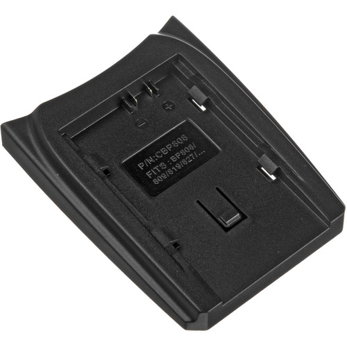 Watson Battery Adapter Plate for BP-800 Series