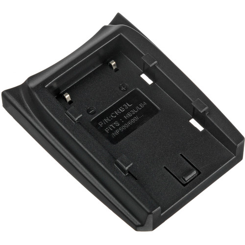 Watson Battery Adapter Plate for NB-3L
