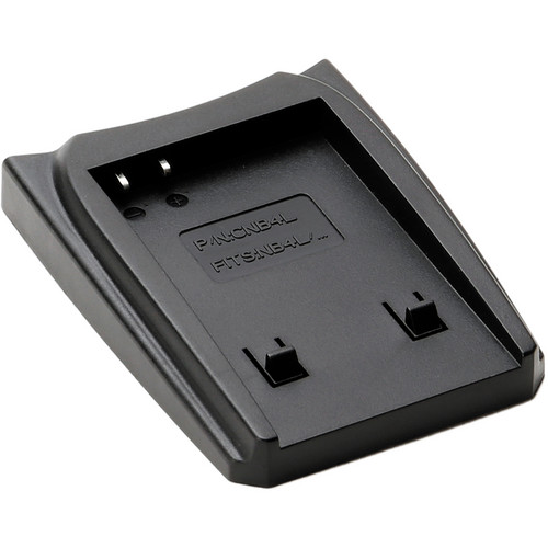 Watson Battery Adapter Plate for NB-4L / NB-8L