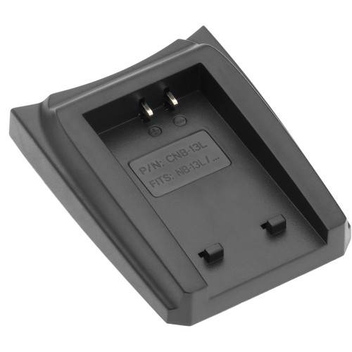 Watson Battery Adapter Plate for NB-13L