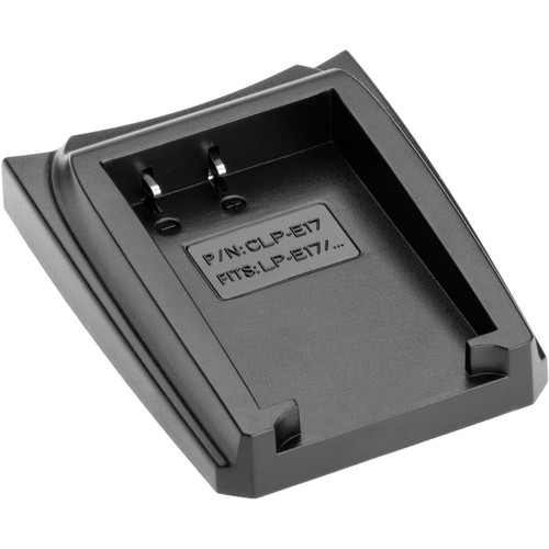 Watson Battery Adapter Plate for LP-E17