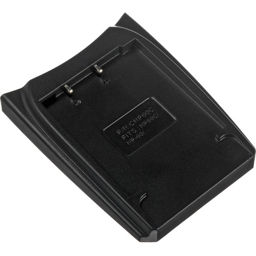 Watson Battery Adapter Plate for Casio NP-60