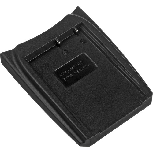 Watson Battery Adapter Plate for Casio NP-90