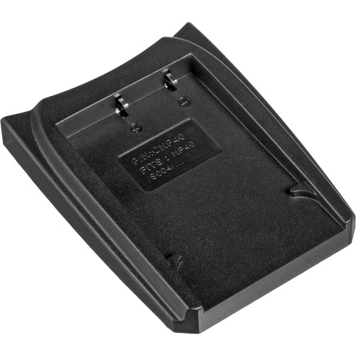 Watson Battery Adapter Plate for NP-40, KLIC-7005, or D-Li85